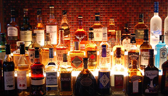 筋トレとお酒について!お酒を飲むと身体に及ぼす影響